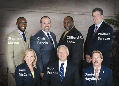 City Council Members