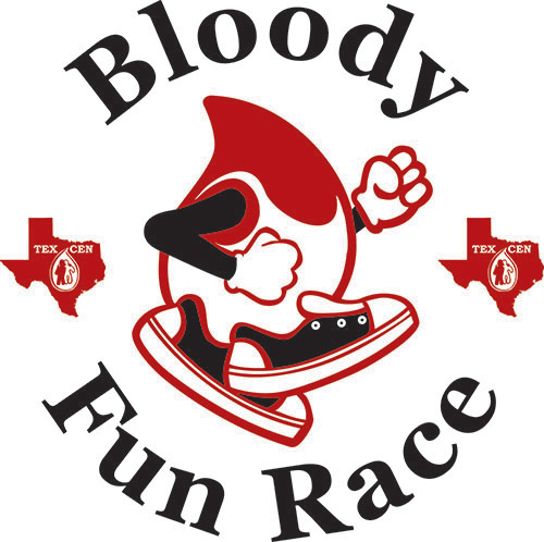 Bloody Fun Walk 2018