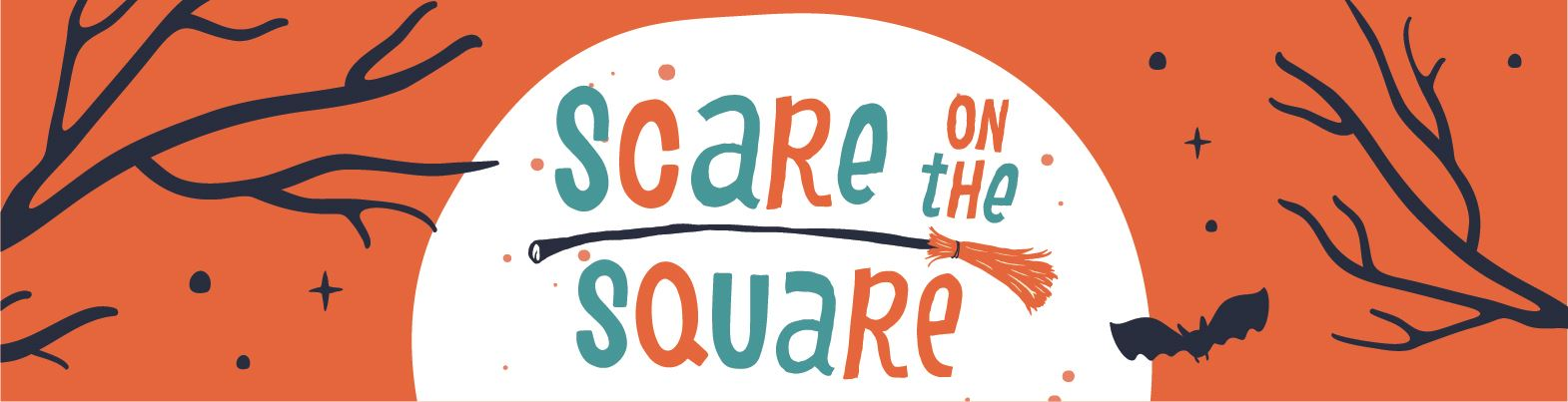 Scare on the Square