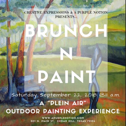 Brunch N Paint