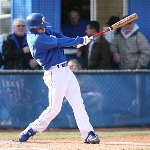 Mens baseball player swings for the fences..jpg