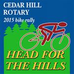 Head for the Hills 2015
