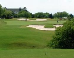 Tangle Ridge Golf