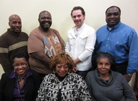 2012-13 Neighborhood Advisory Board