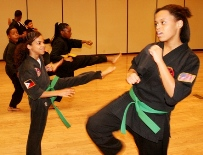 Cedar Hill Martial Arts