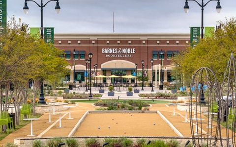 """Barnes"
