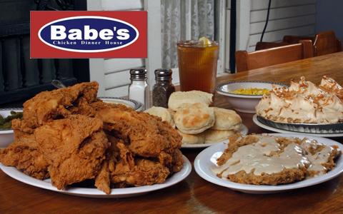 """""""Babe's"""