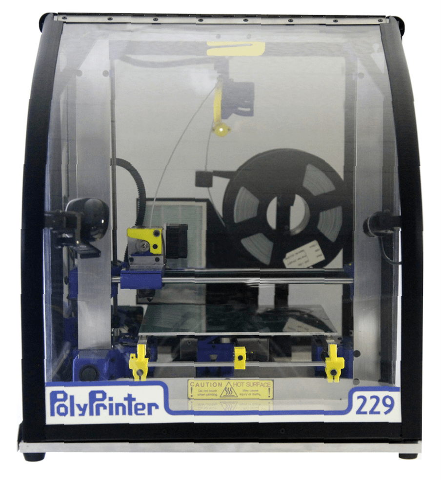 3D Polyprinter