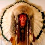 Native American Head Dress