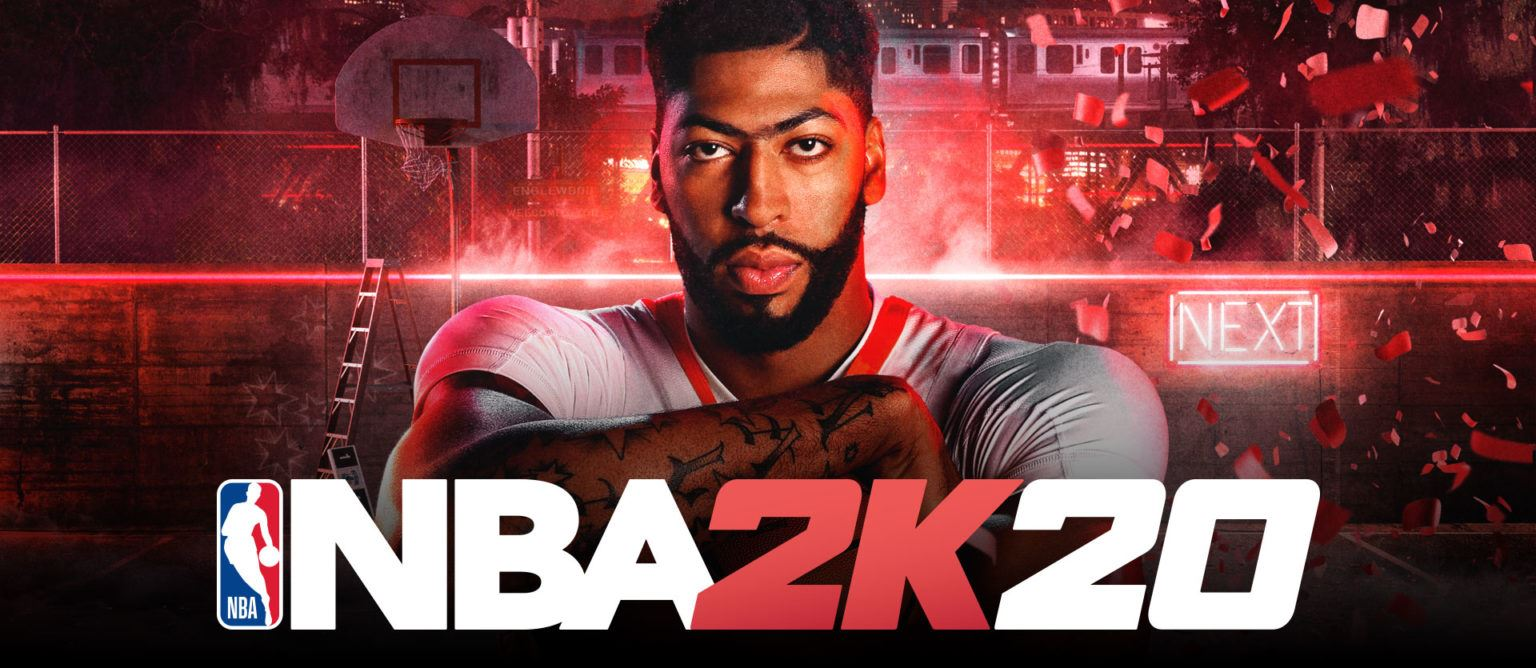 NBA2K20 Tournament
