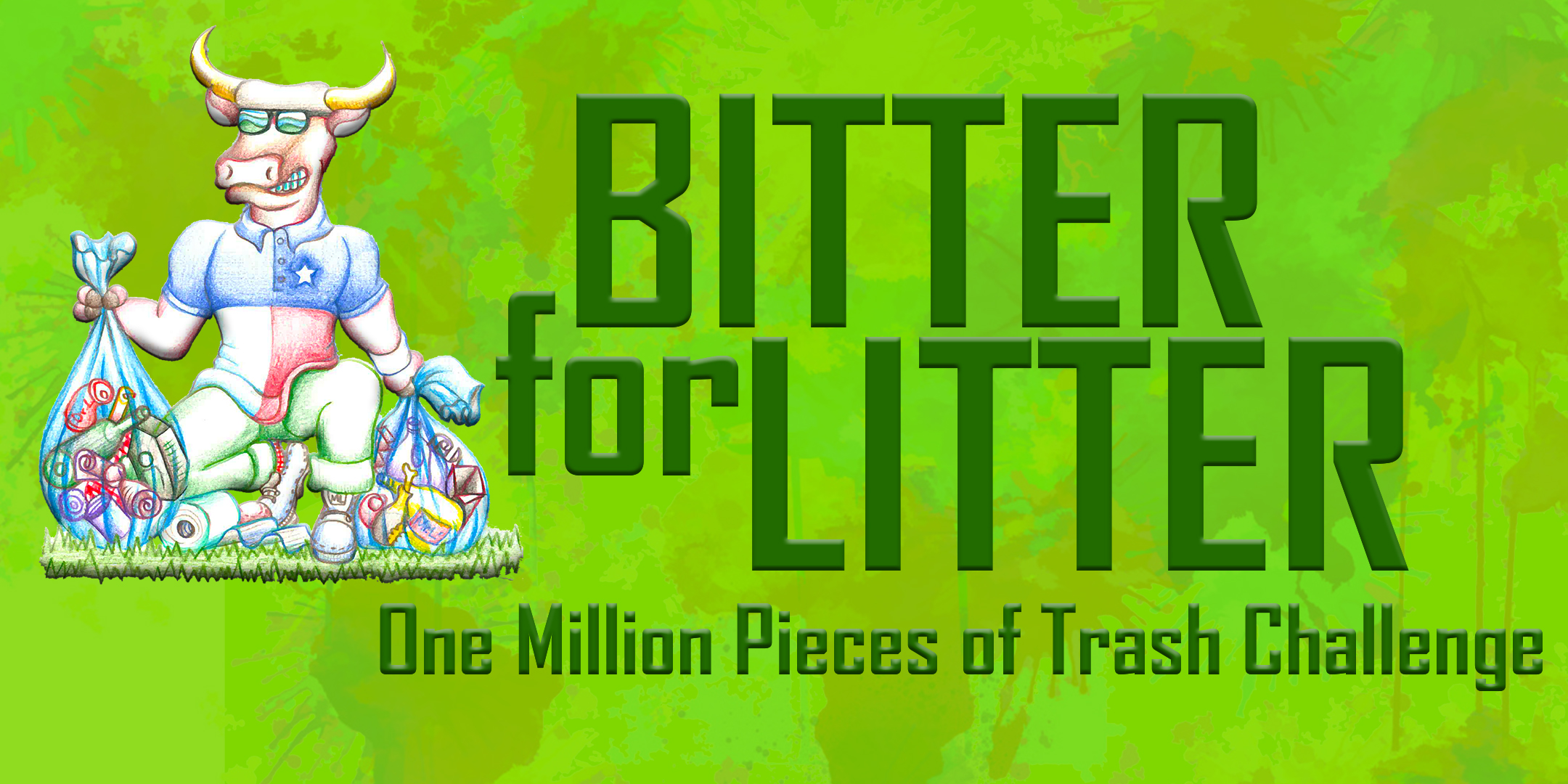 Bitter for Litter icon